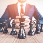 株式投資は戦略を立てるべき! 初心者こそ戦略を基に戦おう