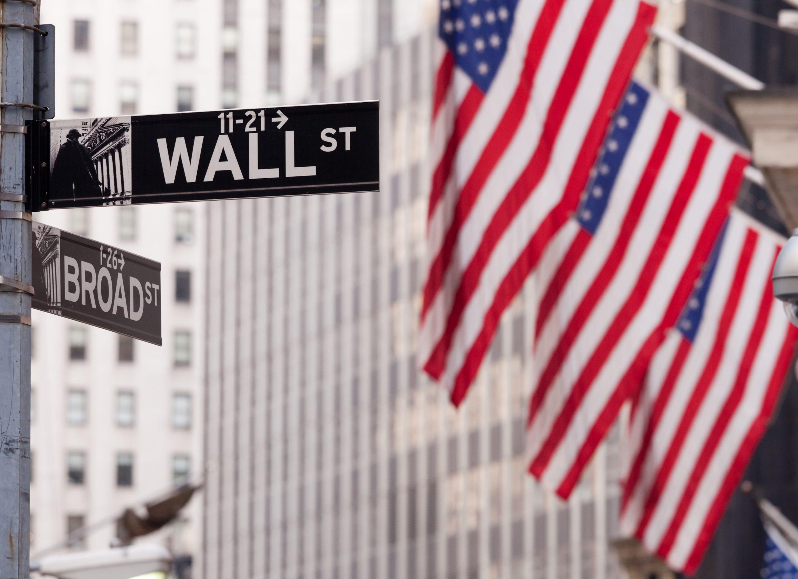 米国株の始め方