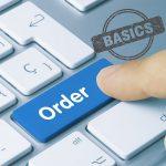 株式の注文方法は?売買の流れや「成行注文」・「指値注文」について詳しく解説!