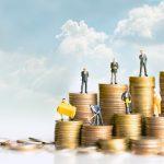 お金持ちを目指すのは難しくても、お金で悩まない生活は目指せる