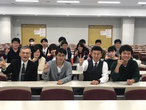 松本大学集合写真